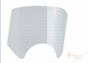 5901i защитная пленка для полнолицевой маски 5950i бренда Jeta Safety. Фото №1