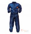 Малярный костюм. Многоразовый. (куртка+брюки). бренда Jeta Safety. Фото №1