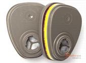 Фильтр защитный сменный  5540i бренда Jeta Safety. Фото №1