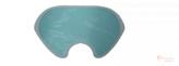 5951 защитная пленка для полнолицевой маски 5950 бренда Jeta Safety. Фото №1