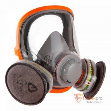5950 полнолицевая маска бренда Jeta Safety. Фото №2