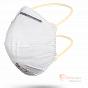 8610 Одноразовая фильтрующая полумаска чашеобразной формы бренда Jeta Safety. Фото №1