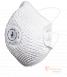 9922 Одноразовая фильтрующая полумаска чашеобразной формы бренда Jeta Safety. Фото №1