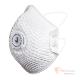 9932 Одноразовая фильтрующая полумаска чашеобразной формы бренда Jeta Safety. Фото №1