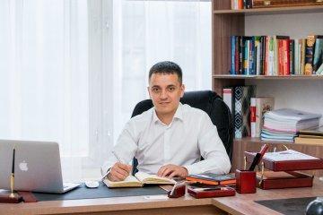 Сотрудник FaibexPro Олег Грацианов