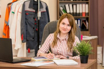 Сотрудник FaibexPro Эльмира Мирзетзянова