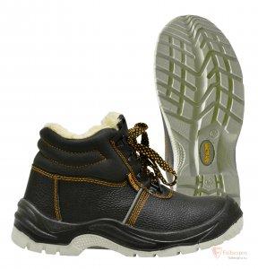 Ботинки «МИСТРАЛЬ» (ЗИМА) бренда ЗападБалтОбувь. Фото №1