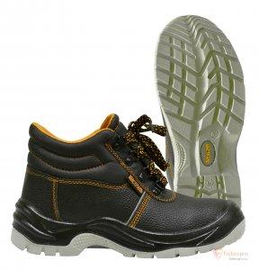Ботинки «МИСТРАЛЬ» бренда ЗападБалтОбувь. Фото №1
