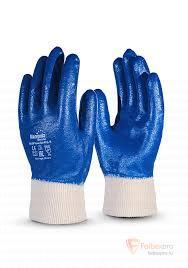 Перчатки защитные  Техник Лайт РП бренда Manipula. Фото №1