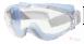 Очки защитные в форме полумаски JSG04 бренда Jeta Safety. Фото №1