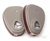 Фильтр сменный защитный 5510i бренда Jeta Safety. Фото №1