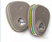 Фильтр сменный защитный 5541i бренда Jeta Safety. Фото №1