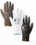 Защитные перчатки с полиуретановым покрытием. бренда Jeta Safety. Фото №1