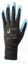 JN051 Защитные промышленные перчатки с рельефным нитриловым покрытием. бренда Jeta Safety. Фото №1