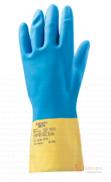 Защитные промышленные перчатки из неопрена бренда Jeta Safety. Фото №1