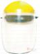 JSG12 Щиток защитный, прозрачный бренда Jeta Safety. Фото №1