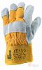 JT150 защитные кожаные перчатки бренда Jeta Safety. Фото №1