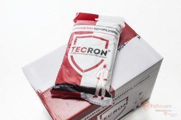 Комбинезон защитный одноразовый Tecron бренда Tecron. Фото №4