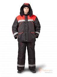 Костюм мужской утепленный Эверест бренда Без бренда. Фото №1