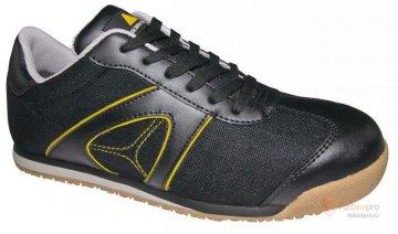 Ботинки защитные неметаллические D-SPIRIT бренда Delta Plus. Фото №1