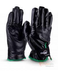 Перчатки защитные Виброфлекс бренда Manipula. Фото №1