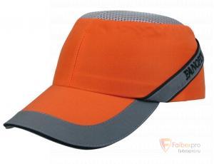 Каскетка COLTAN оранжевая VENITEX бренда Без бренда. Фото №1