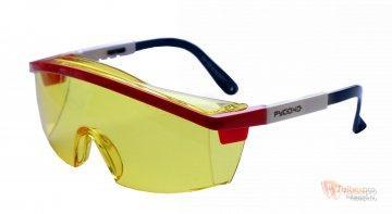 Очки защитные «АВИАТОР» бренда РусОко. Фото №2