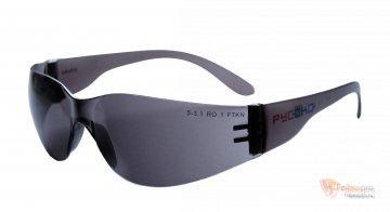 Очки защитные  АЛЬФА бренда Без бренда. Фото №2