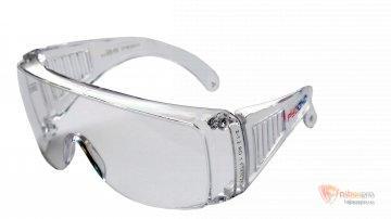 Очки защитные «СПЕКТР» бренда РусОко. Фото №3