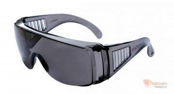 Очки защитные  СПЕКТР бренда Без бренда. Фото №3