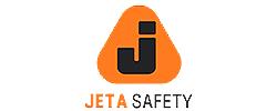 Логотип партнёр Jeta