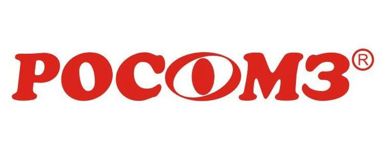 Логотип партнёр РосОМЗ