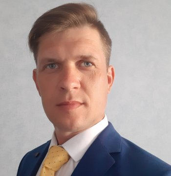 Сотрудник FaibexPro Плахов Андрей Александрович