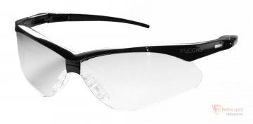 Очки защитные «АГЕНТ» бренда РусОко. Фото №3