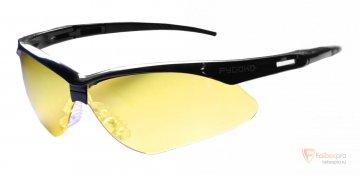 Очки защитные «АГЕНТ» бренда РусОко. Фото №2