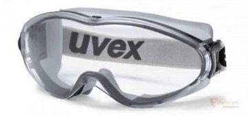 Очки закрытые Uvex «Ультрасоник» бренда Без бренда. Фото №1